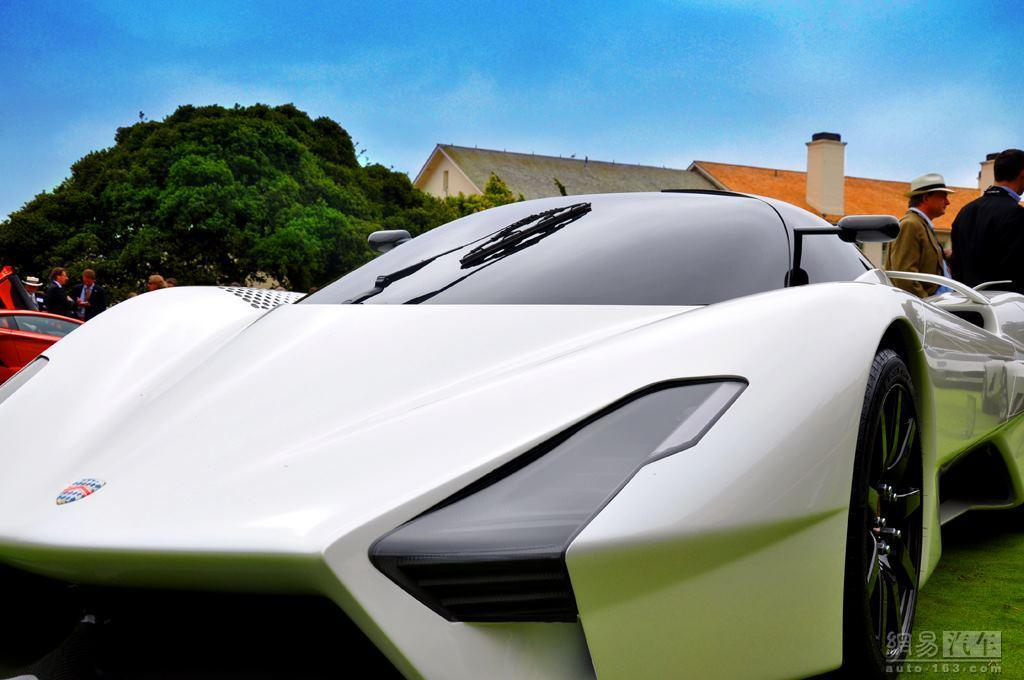 从动物中寻找灵感 汽车中的仿生设计